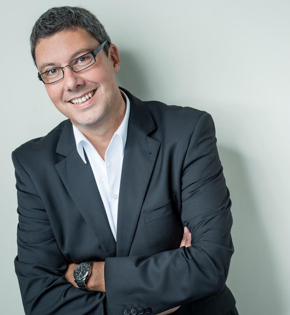 Carsten Bangert